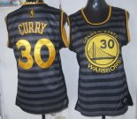 Maillot NBA Femme Groove Fashion NO.30 Stephen Curry Pas Cher