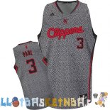 Maillot NBA L.A.Clippers 2013 Moda Estatica NO.3 Chris Paul Pas Cher