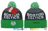 New Era Bonnet NBA 2016 Boston Celtics Vert Pas Cher