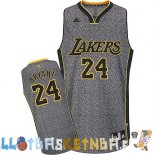 Maillot NBA L.A.Lakers 2013 Moda Estatica NO.24 Bryan Pas Cher