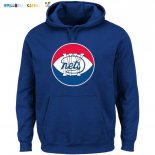 Hoodies NBA Brooklyn Nets Bleu