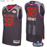 Maillot NBA 2017 All Star NO.35 kevin Durant Charbon Pas Cher