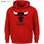 Hoodies NBA Boston Celtics Rouge Noir