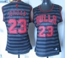 Maillot NBA Femme Groove Fashion NO.23 Michael Jordan Pas Cher