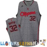 Maillot NBA L.A.Clippers 2013 Moda Estatica NO.32 Blake Griffin Pas Cher