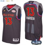 Maillot NBA 2017 All Star NO.13 James Harden Charbon Pas Cher