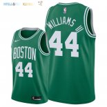 Maillot NBA Boston Celtics NO.44 Robert Williams III Vert Icon 2018-2019 Pas Cher