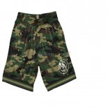 Pantalon NBA Boston Celtics camo Pas Cher