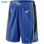 Pantalon NBA Orlando Magic Nike Bleu Pas Cher