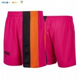 Pantalon NBA Miami Heat Nike Rose Pas Cher