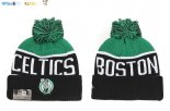 Gorritas NBA 2017 Boston Celtics Noir Pas Cher