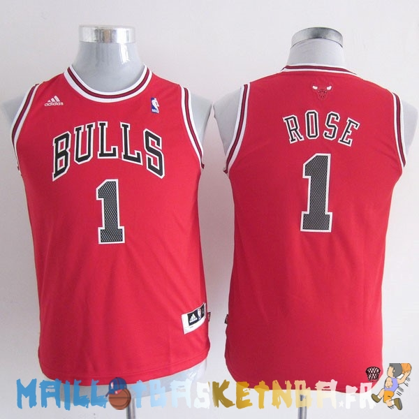 maillot basket nba maillot nba enfants chicago bulls pas cher personnaliser en ligne. Black Bedroom Furniture Sets. Home Design Ideas